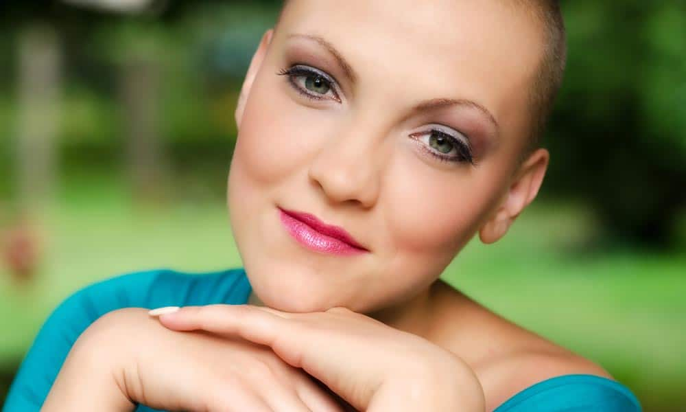 3 Makeup Tips For Women With Breast Cancer Side Effects