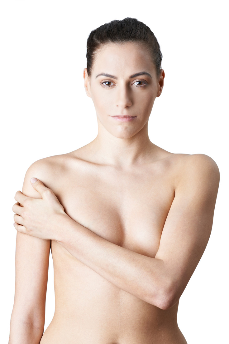One of the biggest decisions women have to make after a #mastectomy is whether to have reconstructive breast surgery or go flat.