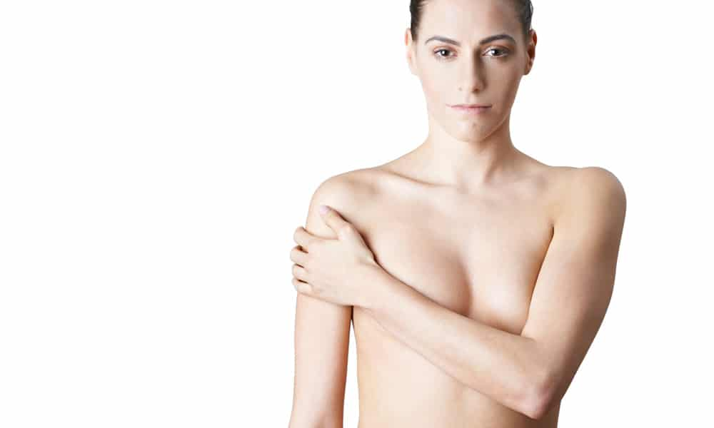 Going Flat: Saying No to Breast Reconstruction