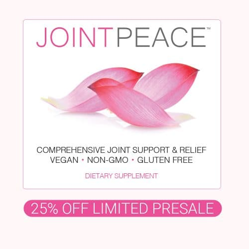 joint peace product label for presale