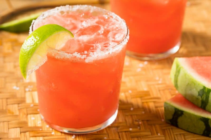 Watermelon Mockarita