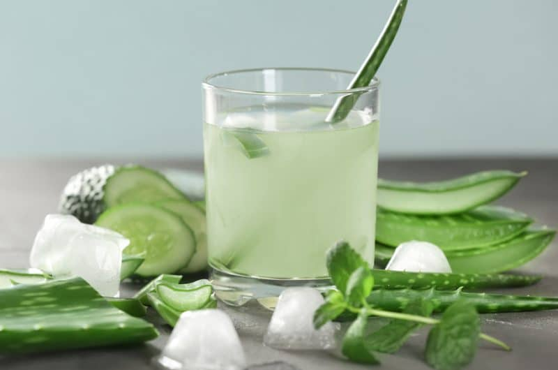 Cucumber Coco Aloe Cleanser